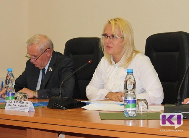 Средняя зарплата в школах Коми к концу года составит около 42 тысяч рублей
