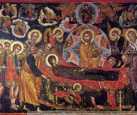 У православных закончился двухнедельный пост