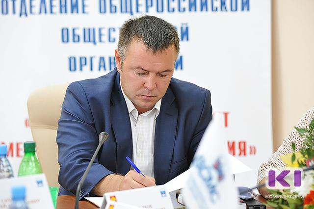 Семью Дмитрия Кирьякова выселили из служебной квартиры