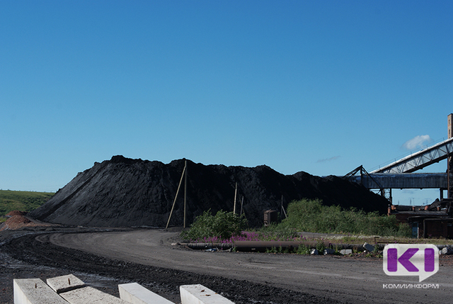 Глава Коми обратился в Минприроды РФ для уточнения запасов угля в регионе