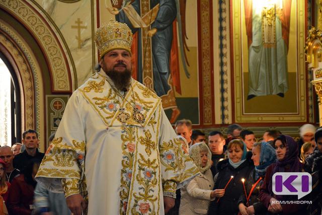 На Ореховый спас в Ульяновском монастыре пройдут торжества и народные гуляния