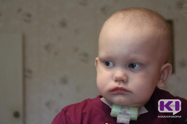 Спасти ребенка: маленькой Юле Разумовой нужна поддержка благотворителей, чтобы побороть болезнь