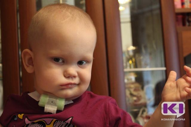 Спасти ребенка: за первые часы марафона в помощь Юле Разумовой собрана 31 тысяча рублей