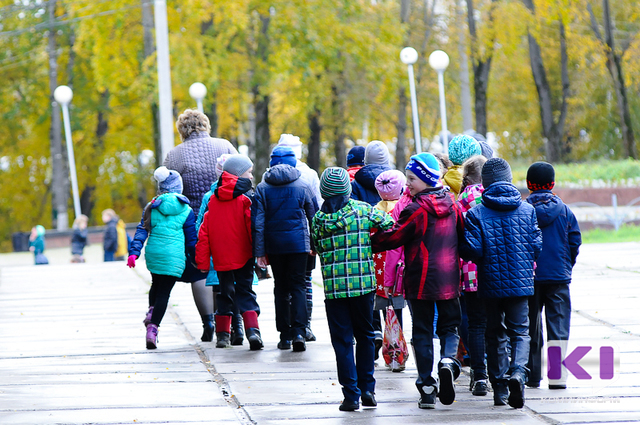 В Коми зарегистрирован 461 случай педикулеза