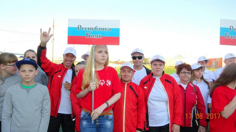 Сыктывкарские спортсмены завоевали два