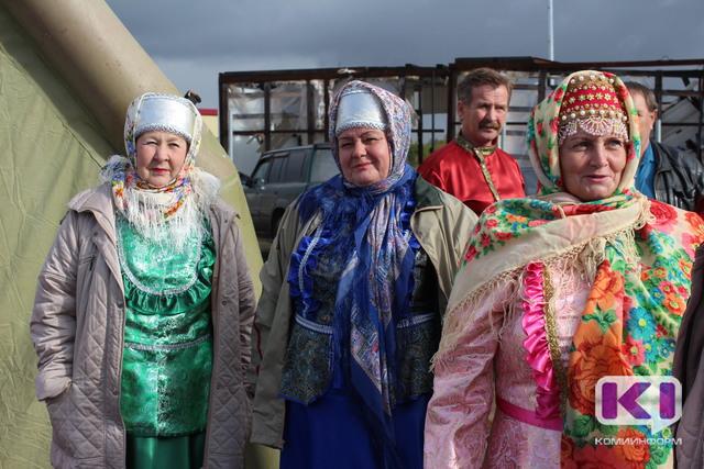 Восемь НКО Коми стали победителями конкурса на предоставление грантов президента России