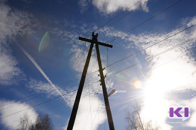 Энергетики предупреждают жителей Мандача о плановых отключениях электроэнергии