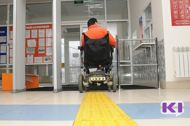 Прокуратура Усть-Вымского района намерена отстаивать жилищные права инвалида в суде