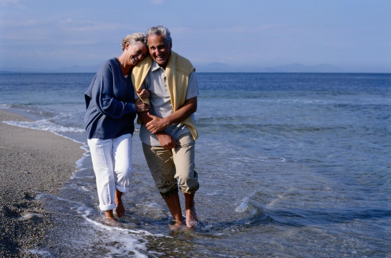1400 пенсионеров Коми, проживающих за границей, получают российскую пенсию