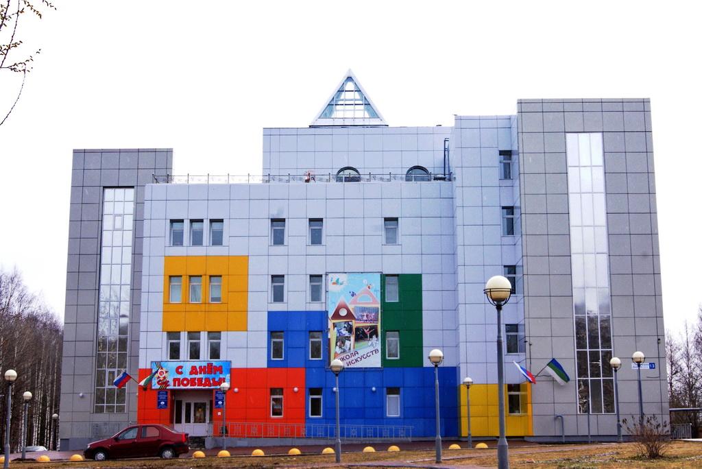 Школы искусств Коми готовы к началу учебного года