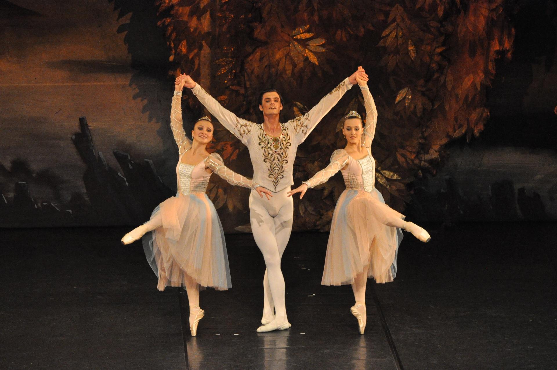 Театр оперы и балета Коми откроет юбилейный 60-й сезон 21 сентября