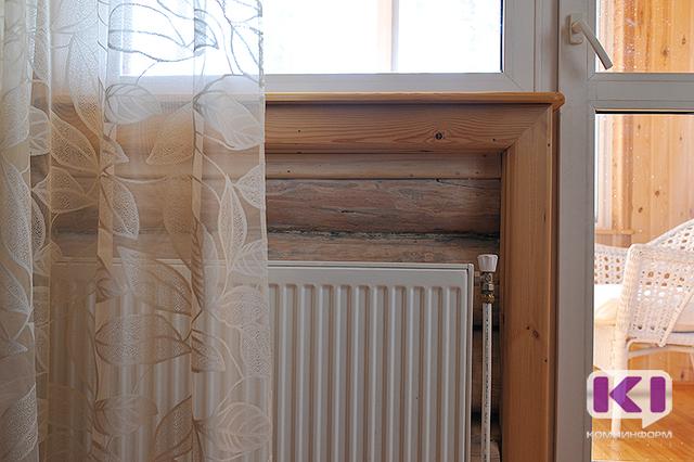 Коммунальщики готовы включить отопление в Сыктывкаре с начала сентября