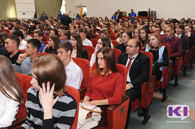 Глава Коми рассказал студентам о личном опыте борьбы с хакерами