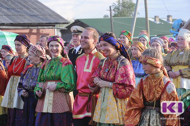 Из бюджета Коми выделят 1,6 миллиона рублей на развитие туризма