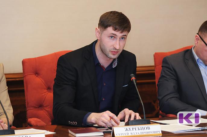 Сергей Жеребцов:
