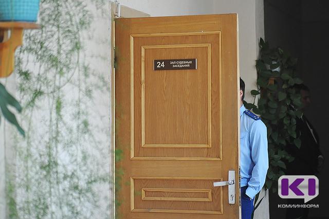 Замглавы администрации Корткеросского района схлестнулся в суде с управляющей компанией