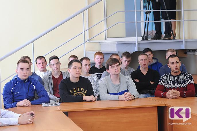 В следующем году в Коми должен появиться госзаказ на обучение специалистов строительной отрасли