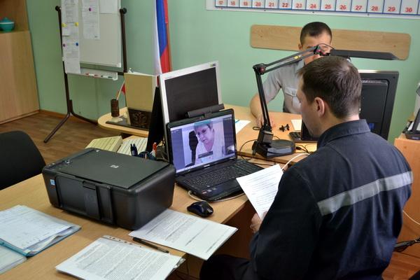 Сыктывкарский госуниверситет принял на учебу пятерых осужденных