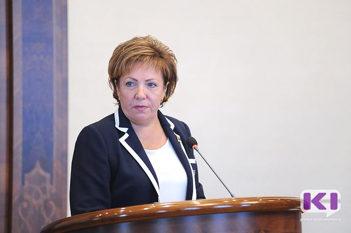 Надежда Дорофеева: