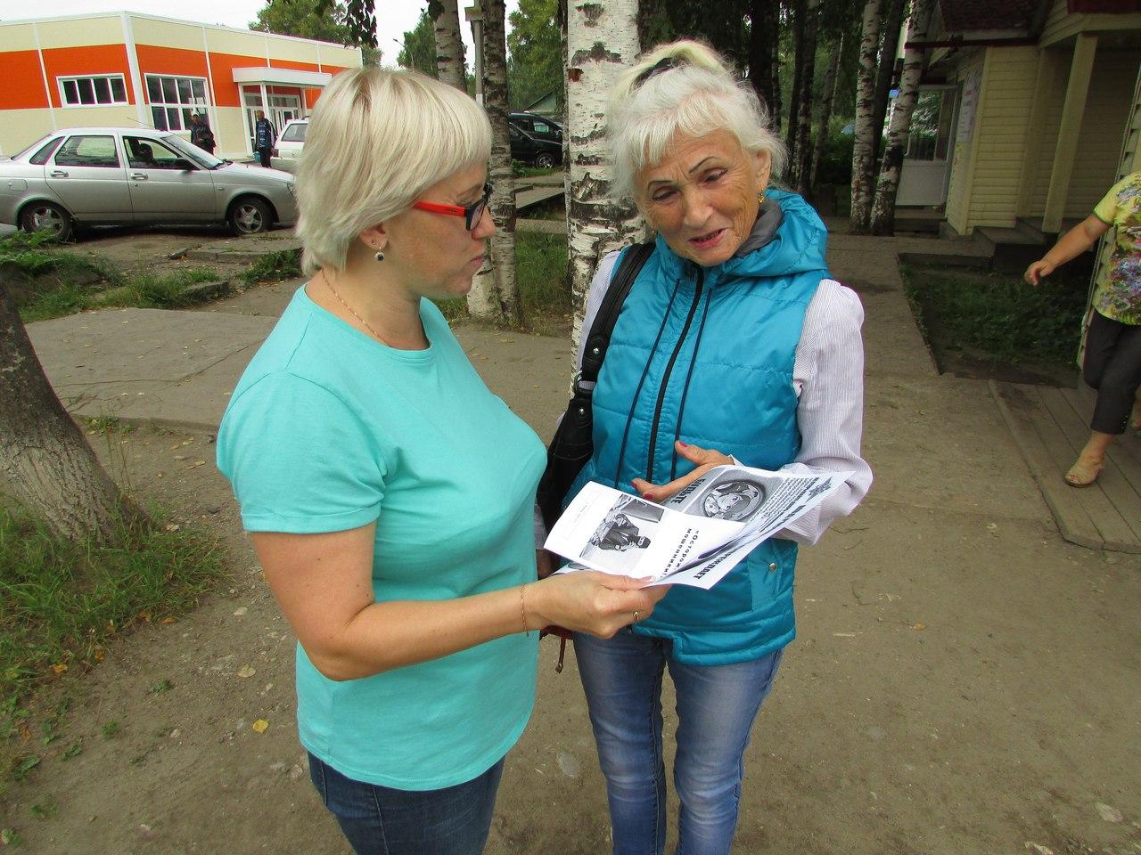 Год добрых дел в Коми: работники соцзащиты проводят благотворительные акции по всей республике