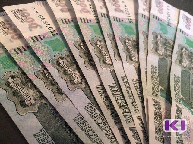 Усть-Цилемский район получил средства на выплату матпомощи пострадавшим от паводка жителям