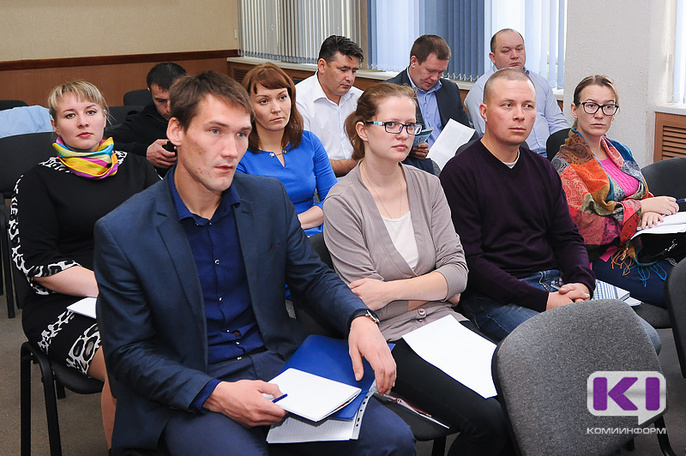 В столице Коми приступили к обучению народных дружинников