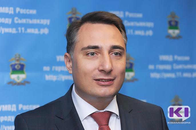 Алексей Осташов: