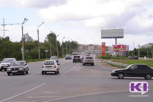 Транспортный налог на автомобили могут заменить экологическим