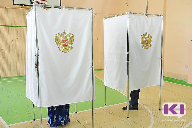 В восьми муниципалитетах Коми проходят выборы в органы местного самоуправления