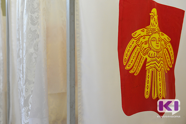 Наиболее активно на выборах в органы местного самоуправления Коми голосует Усть-Вымский район
