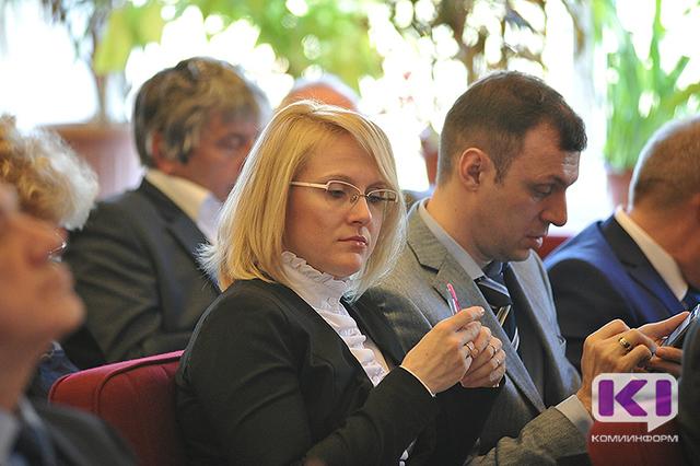 В столице Коми готовятся к образовательному форуму