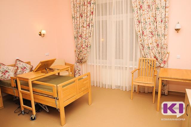 В Коми на санаторно-курортное лечение претендуют 6622 федеральных льготника