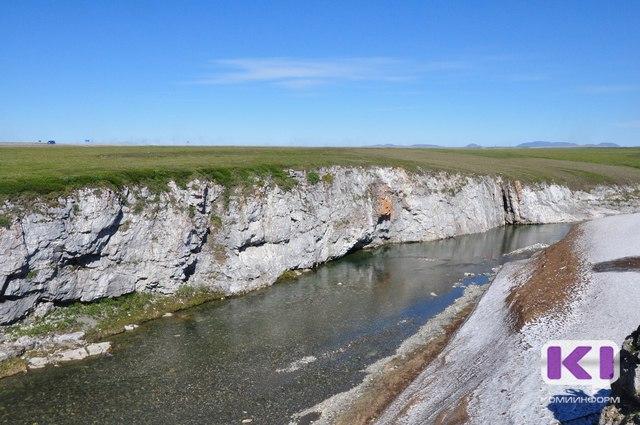 На берегу реки Кары под Воркутой нашли пропавшего рыбака