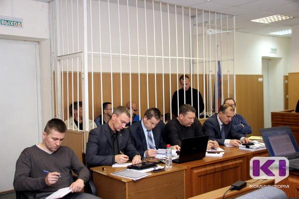 """Верховный суд Коми не стал вызывать второго эксперта по громкому """"делу лесников"""""""