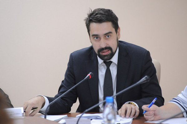 Объединение малых населённых пунктов назрело - министр юстиции Коми Дмитрий Наумов