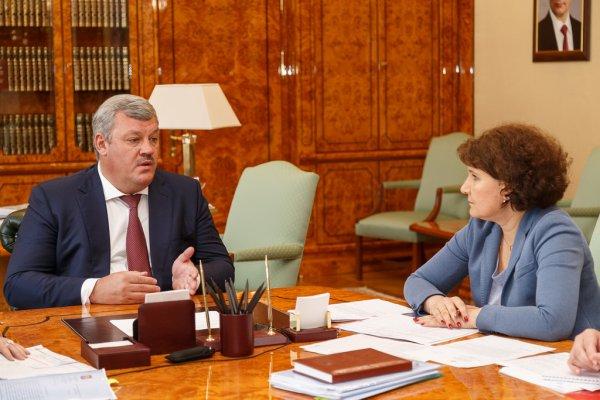 Правительство Коми ведёт активную работу по привлечению средств федерального бюджета