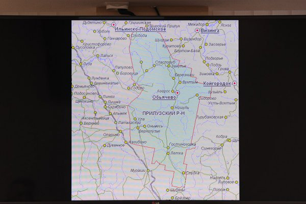 Главы муниципалитетов Коми огласили список поселений, которые хотят объединить
