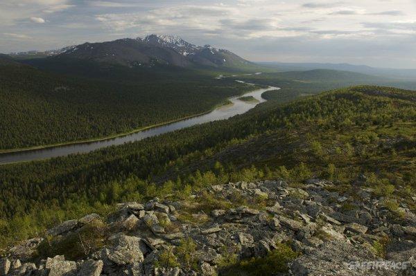 Коми может войти в топ лучших экологических маршрутов России