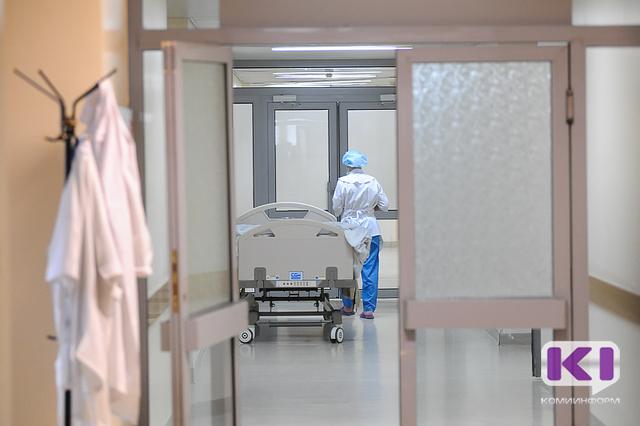 В Коми 14 человек стали жертвами вирусного энцефалита