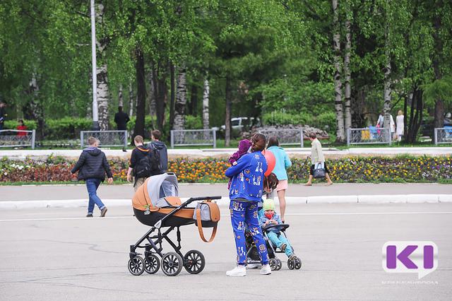 Рожать или не рожать: Жителей Коми спросят о репродуктивных планах