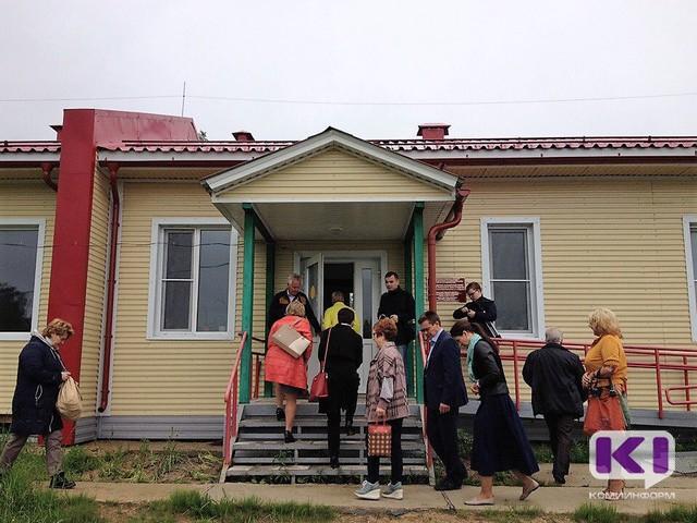 В поселке Илья-Шор Усть-Вымского района построят ФАП