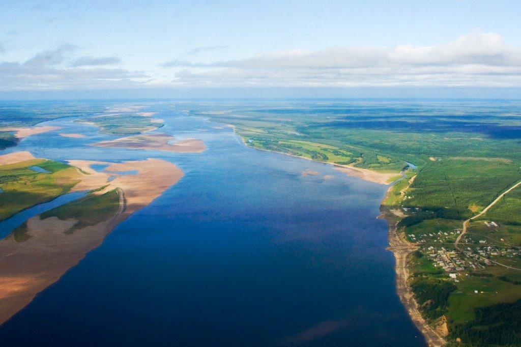 Администрация Усть-Цилемского района пресекла загрязнение Печоры