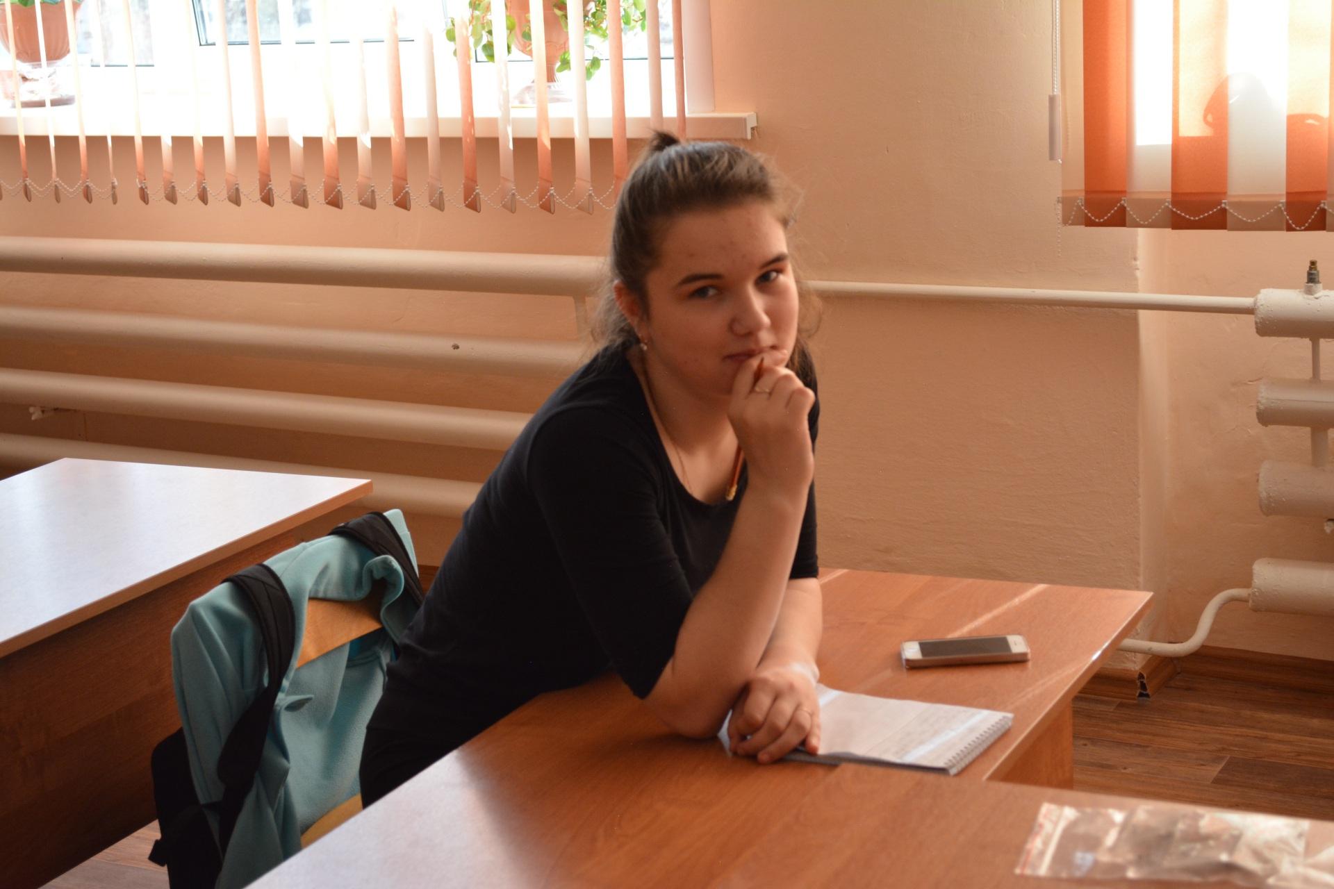 Школьница из Коми будет участвовать во Всероссийском юниорском лесном конкурсе