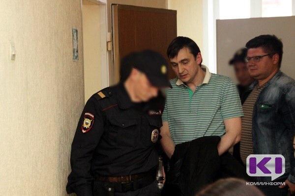 Роман Зенищев обещал раскрыть тайну неучтенных в его новом уголовном деле персонажей