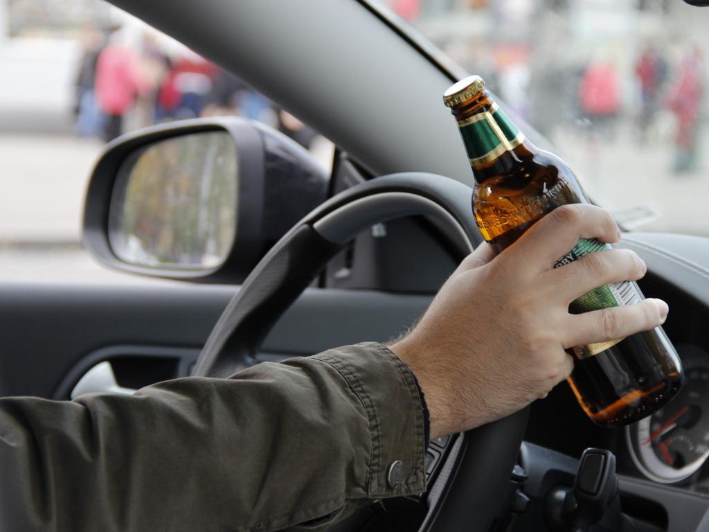 В Эжве осужден водитель с хронической привычкой нетрезвого вождения