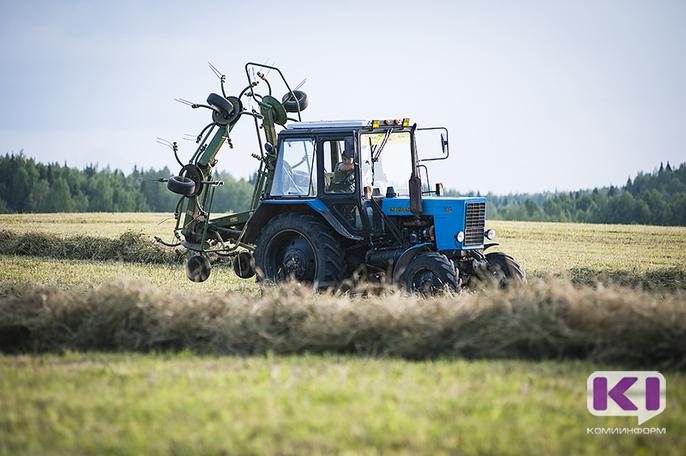 Минприроды: треть сельхозугодий в РФ находится в критическом состоянии