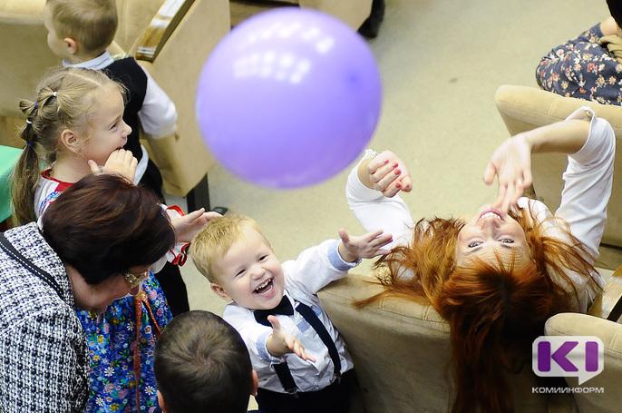 Россияне оценили сплоченность своих семей на четыре с плюсом