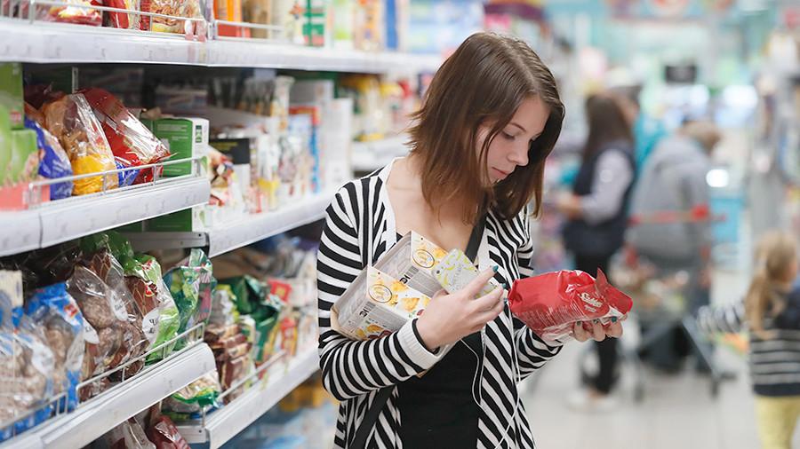 Роспотребнадзор стал браковать зарубежные сладости почти в пять раз чаще