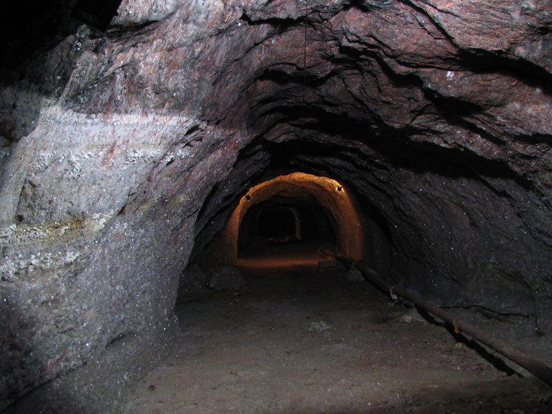 Из шахты в Воркуте эвакуируют людей