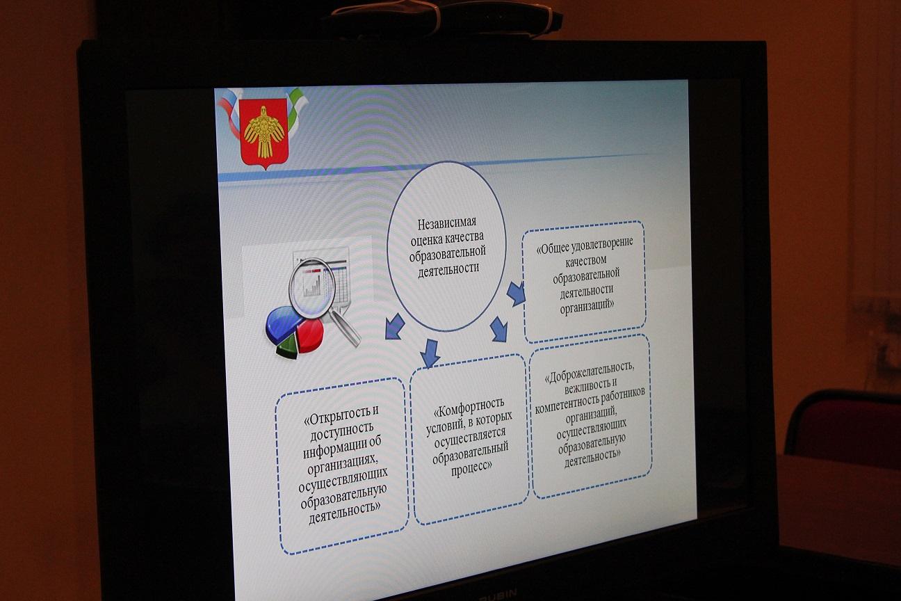 Обучающиеся, их родители и педагоги оценили качество образования в Коми